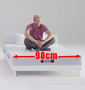 beste matratze der welt werbung